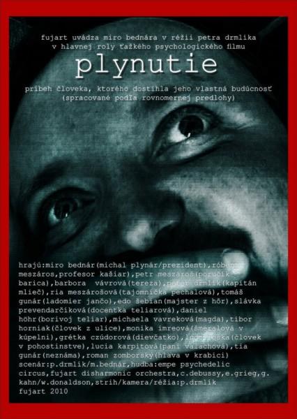 """""""Plynutie"""" premiérovo z pera Fujart-u už dnes 17. decembra 2010!"""
